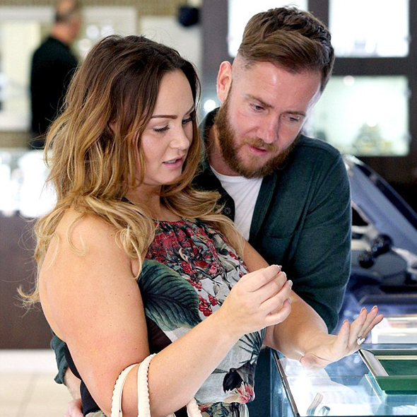Chanelle Hayes Who Once Whinged About Guys Is Already Planning To Get Married With Her Teacher Boyfriend