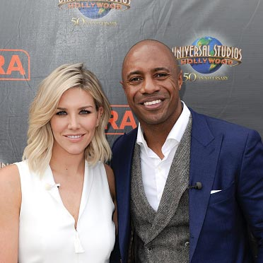 NBC's Sportscaster Charissa Thompson: Married Life and Divorce? Current Boyfriend?