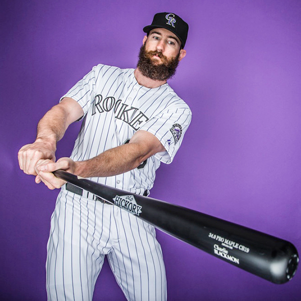 Baseball Player Charlie Blackmon: Is He Dating Someone? Or Is He Married? His Contract Details Also