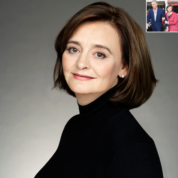 Cherie blair nude picture 95
