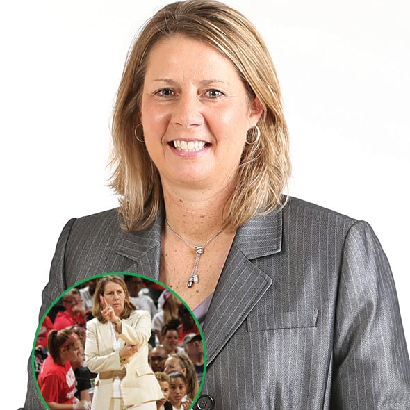 Once Married Cheryl Reeve's Beautiful Baby Moment: Lynx Coach Contract Extension
