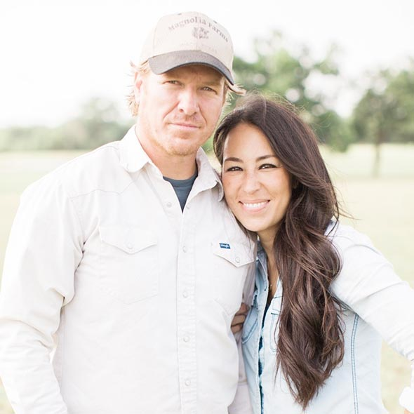 Hero Behind The Scenes! Chips Gaines' Wife Joanna Reveals Her Motivation Behind Her Immense Success!
