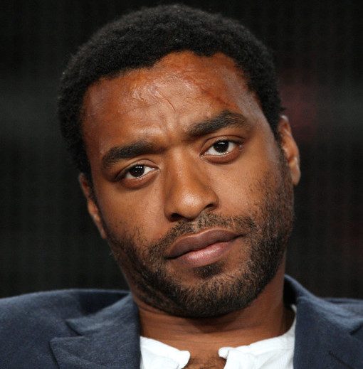 Chiwetel Ejiofor & his Girlfriend Frances Aaternir make a ... |Chiwetel Ejiofor Married