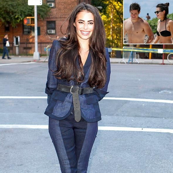 White Ethnicity Actress Chloe Bridges' Happily Dating Her Boyfriend! Planning To Get Hitched Soon?