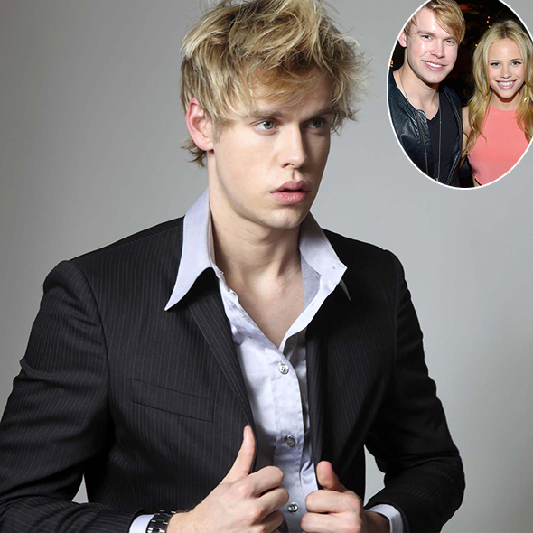 Chord overstreet dating in Perth
