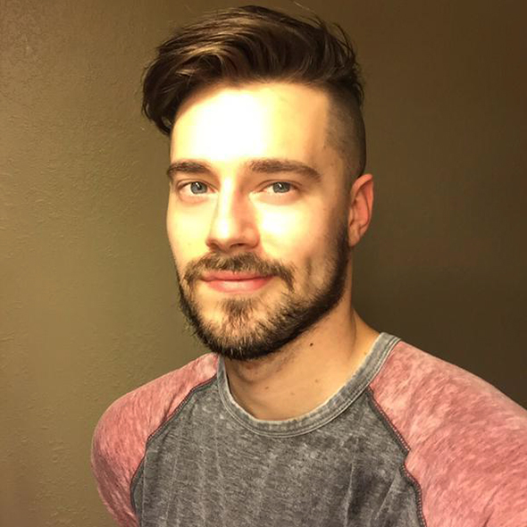 Chris Crocker Seems To Be On The Gay Side Because Of His Suspicious Infatuation Towards A Guy; Rumors?