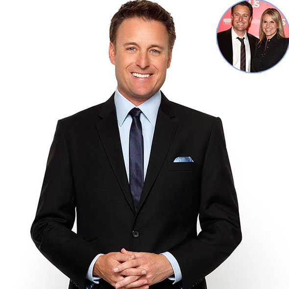 Chris Harrison: Divorced With Wife of 19 Years, Is He Dating Someone? Girlfriend Rumors