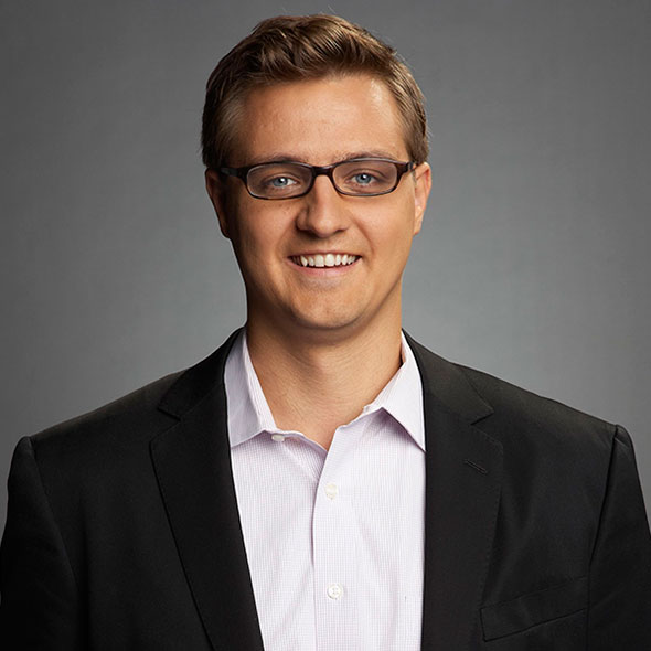 Chris Hayes: All You need to Know about this MSNBC Host, Married Life, Wife, Salary and Net Worth