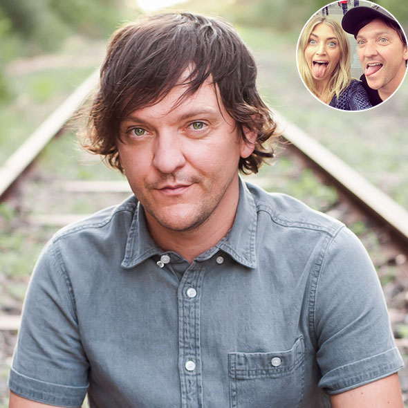 Rumored as Gay Chris Lilley Still Not Married? What About His Girlfriend and Dating History?