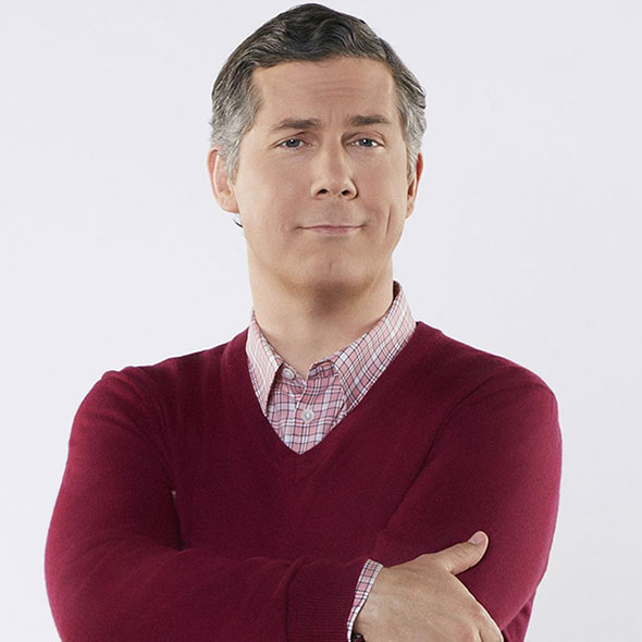 Attractive TV Personality Chris Parnell: Married Onscreen, Wife? or Is Gay?