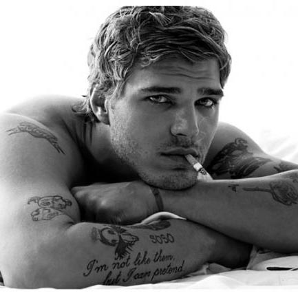 Currently Single Chris Zylka: No Girlfriend After Ending Engagement