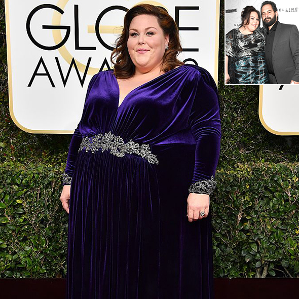Chrissy Metz And Her Story Of With A Series Of Challenge With Weight Loss And A Happy Dating Life With Boyfriend