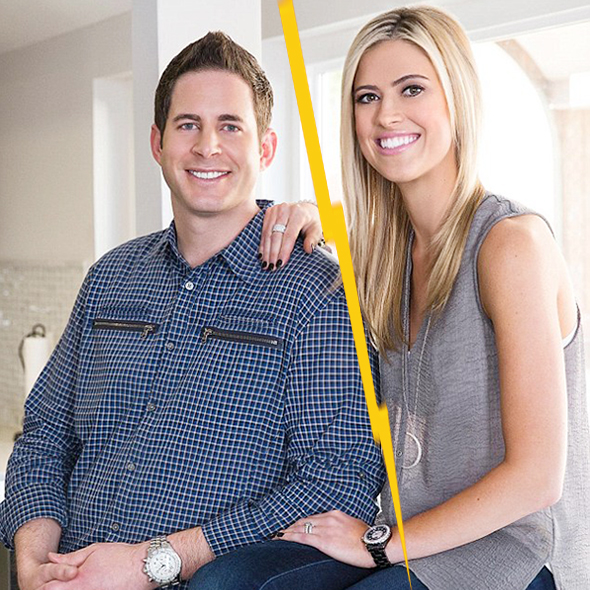 Christina El Moussa Ends Marriage With Husband And Rumor Has It That The Split Will Affect Couple's Professional Lives