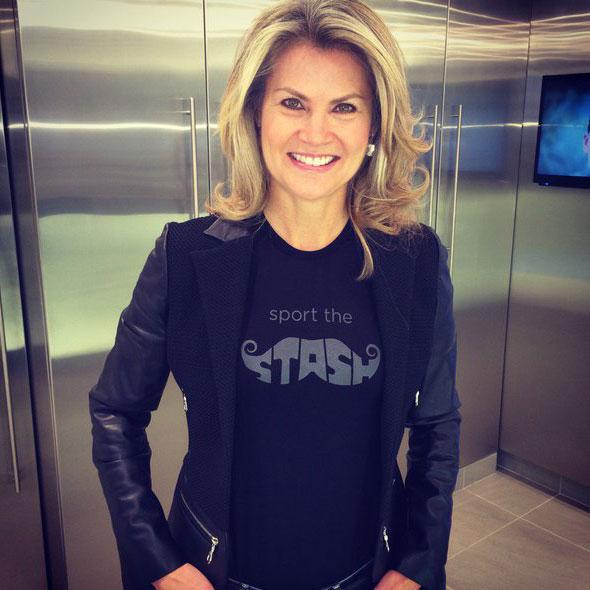 Christine Simpson: Is She Secretly Married? Husband or Boyfriend?