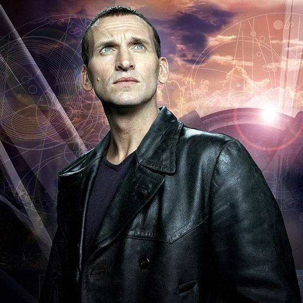 What Exactly Caused Christopher Eccleston To Contemplate Divorce With Wife Of Four Years; Married Life Ended In A Zippy