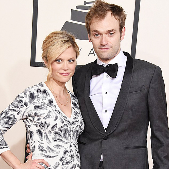Claire coffee dating chris thile