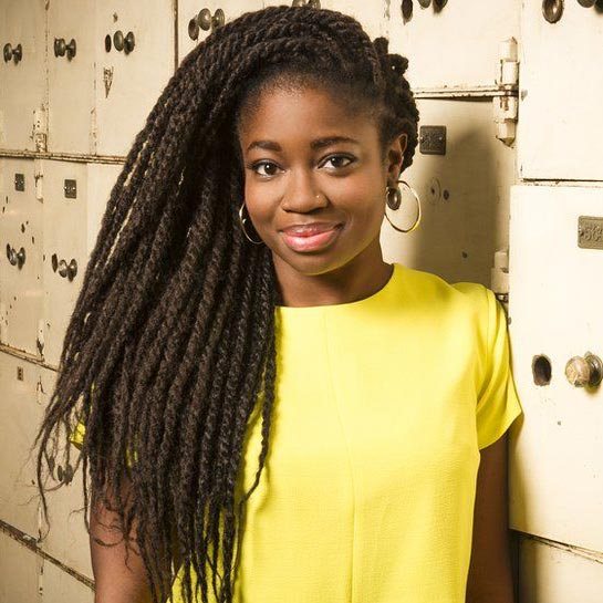 BBC Radio 1's Clara Amfo, on Father's Death: Siblings' Love that Kept Them Together