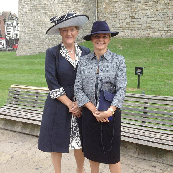 Cancer Survivor Clare Balding: Married to Her Lesbian Girlfriend Of 14 Years, Where is She Now?