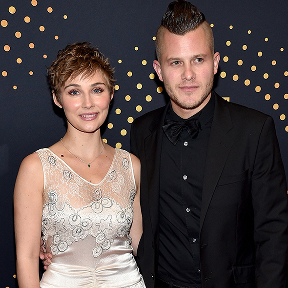 Clare Bowen Isn't Only Rainbows With Happy Engaged Relationship With Boyfriend As She Reveals Struggle With Cancer