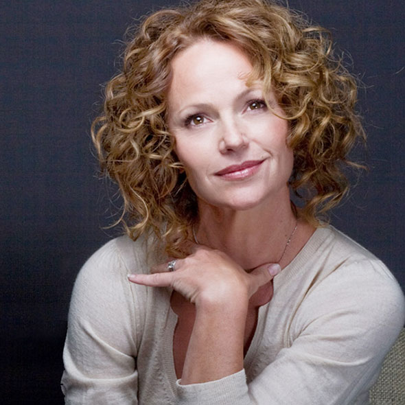 American Actress Clare Carey's Married Life, Husband and Children