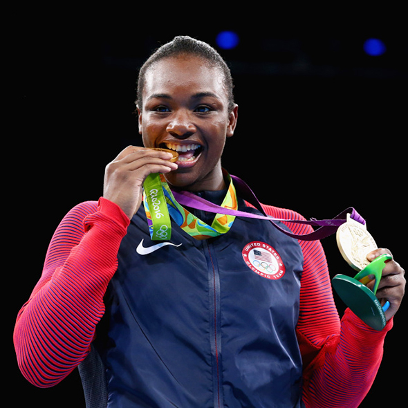 American Boxer Claressa Shields Scored A Gold Medal But That Did Not Secure He Endorsement; Worried For Future?