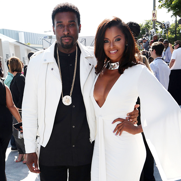 Ticket to Eternal Love! Actress Claudia Jordan is Engaged to her Boyfriend Medina After Shortly Dating