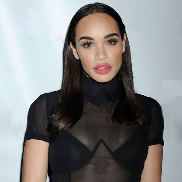 Cleopatra Coleman lips