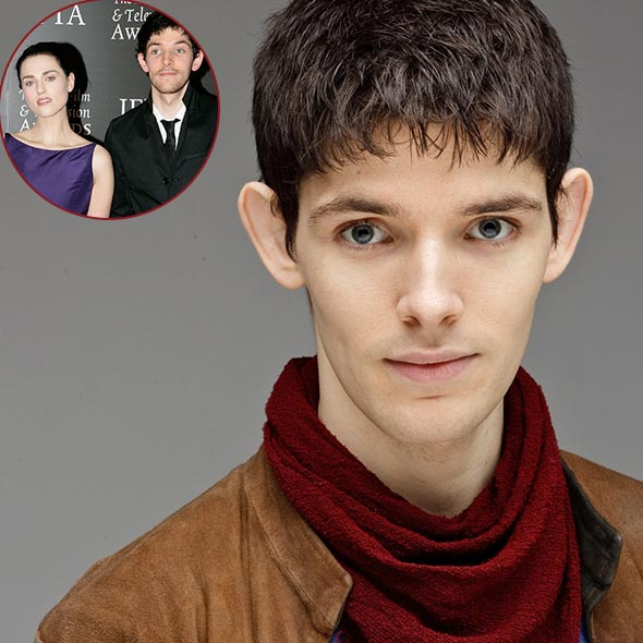 Colin Morgan Dating With Co-Actress Girlfriend: Are They Planning to Get Married?