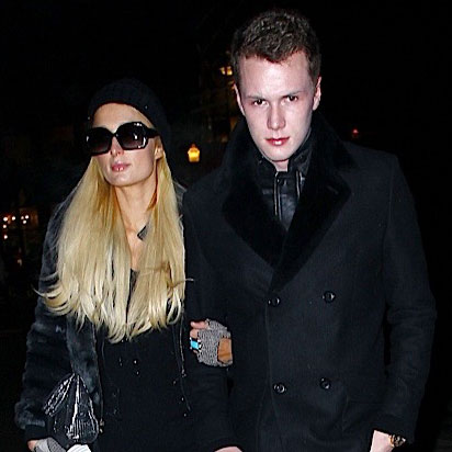 Conrad Hughes Hilton: Is He Dating Someone? Get Acquainted to His Girlfriend Issues!