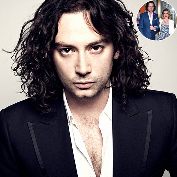Actor/Singer Constantine Maroulis Personal Life: His Married Life and More