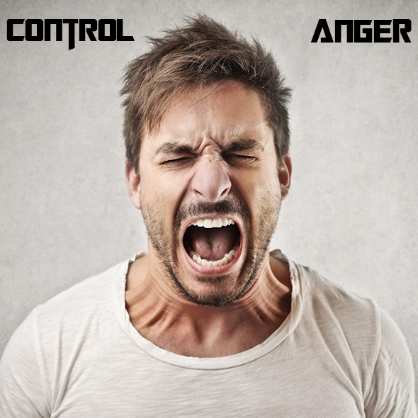 How to Control Anger: Smart Ideas TO Control Your Anger And Get Calm