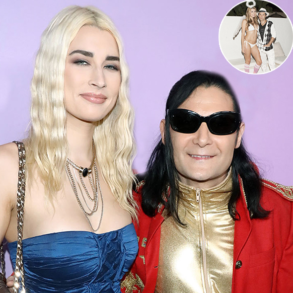 Will You Marry Me? Corey Feldman Marries Girlfriend Less Than Two Weeks After Proposal?