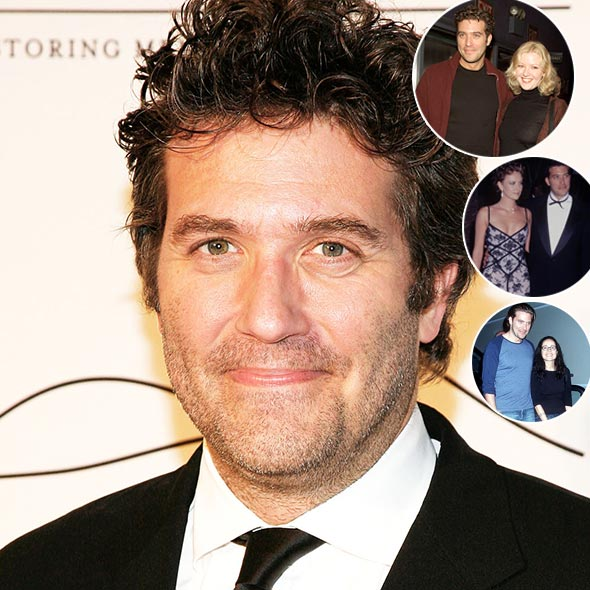 American Actor Craig Bierko:3 Serious Relationships But Not Married,Still Searching For Perfect Wife?