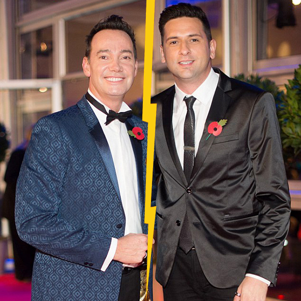 Craig Revel Horwood On His Amicable Split With Partner; Also Talks About The Birth Of His Gay Nature!