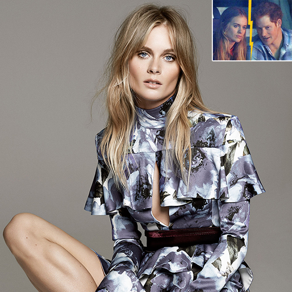 Cressida Bonas Splits With Her Royal Boyfriend But What Exactly Stopped Her From Dating The Royalty?