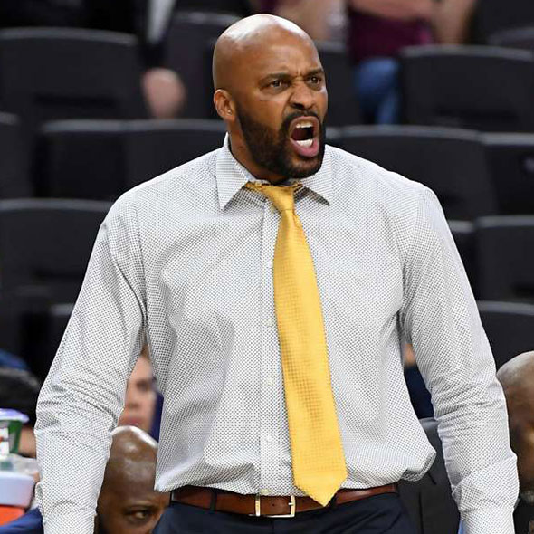 Cuonzo Martin Resigns From California Golden Bears, Accepts a New Contract Deal From Missouri!
