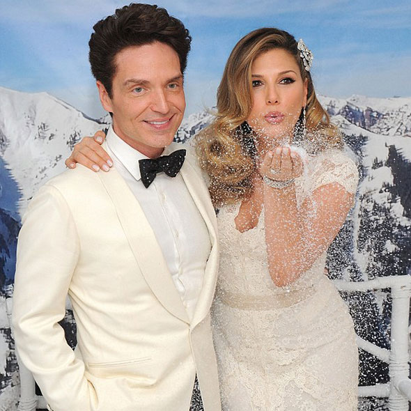 Previously Divorced, Daisy Fuentes, Married Current Husband Twice: Reason?
