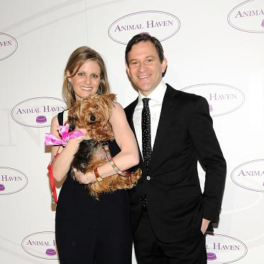 Dan Harris: Entangled in Wife and Children, Gets Complacency From Meditation