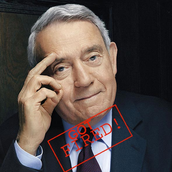 Veteran Journalist Dan Rather, on News Reports Which Got Him Fired