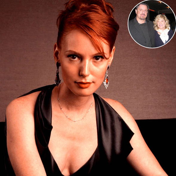 Movie Star Dana Wheeler-Nicholson: Married to Director Husband, Planning for Children?