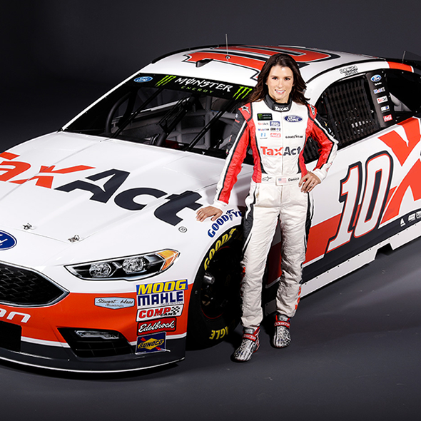 NASCAR Racer Danica Patrick Is Need Of Of Some After Sponsor Nature's Bakery Turned Their Backs; Will Support Come?
