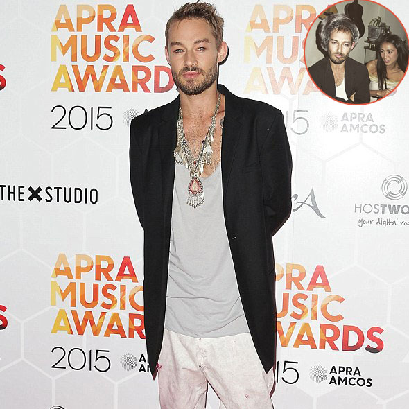 Musician Daniel Johns: Is He Dating Someone? If So, Who is His Girlfriend?
