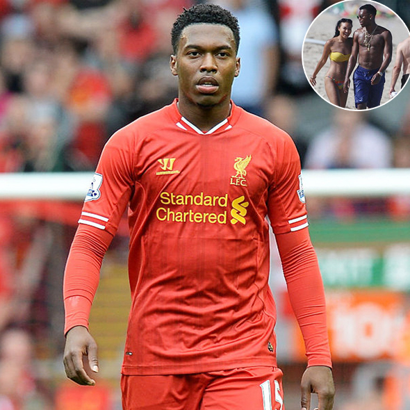 Daniel Sturridge While Secretly Dating, Crushes Off Transfer Rumors and Explained How Religion Does Not Affect His Play