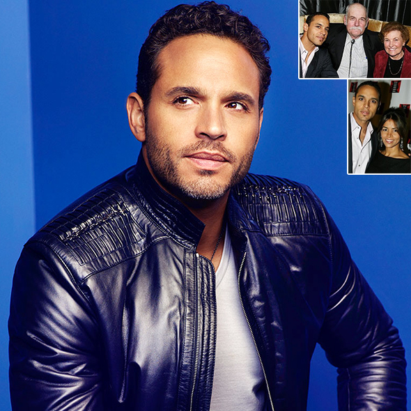 Does Daniel Sunjata Have A Whole Package Of Close-Knit