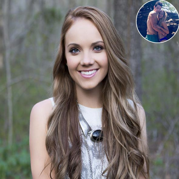 Wondering about Danielle Bradbery's Boyfriend? Discoverthis 'The Voice' Winner's Dating History