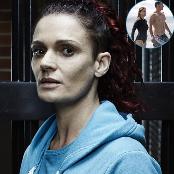 Wentworth Star Danielle Cormack: Hasn't She Found her Perfect Husband after Divorces? Who her Partner?