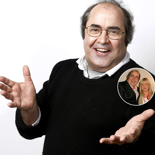 Danny Baker's Blissful Married Life With His Wife And Family, Still Battling With Cancer?