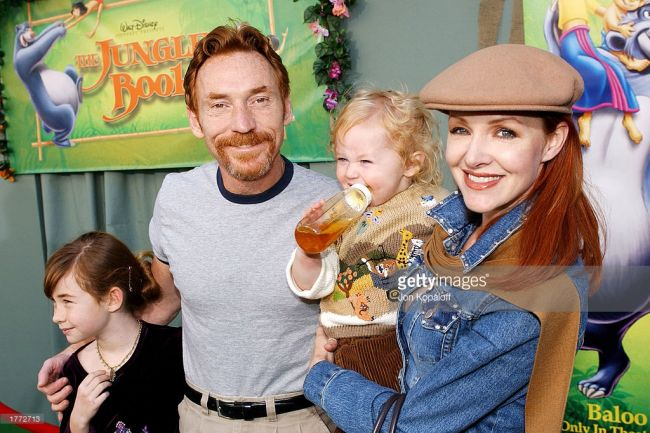 Radio Personality Danny Bonaduce: Found Perfect Wife After ...
