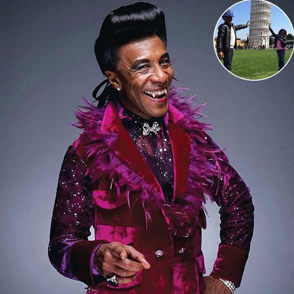 Danny John-Jules's Wife: Curious Who is He Married To? Or Wondering About Children?