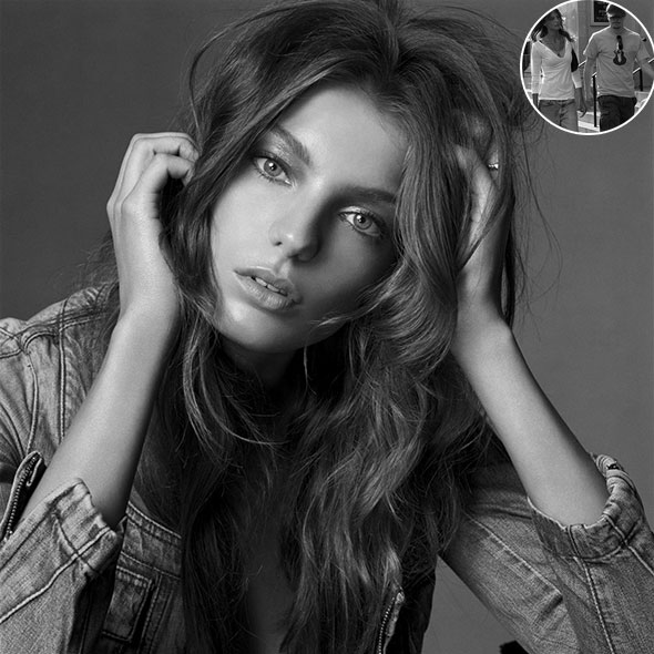 Beautiful Model Daria Werbowy's Dating: Left Modelling for her Boyfriend? Her Hair and Tattoo Too